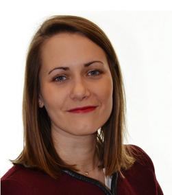 Clémentine Pinet, membre d'Atlas Public Affairs - cabinet de lobbying à Paris